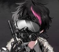 現代銃エフ